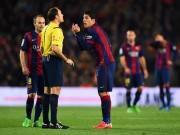 Bóng đá - Luis Suarez ở Barca: Tật xấu khó chừa