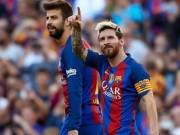 Bóng đá - Tiêu điểm V8 La Liga: Mưa bàn thắng & sự trở lại ấn tượng