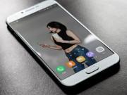 Thời trang Hi-tech - Trên tay Samsung Galaxy A8 (2016) giá 13 triệu đồng