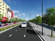 Tin tức trong ngày - Hà Nội xây đường dài 3,5km, giá 2.000 tỷ