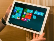 Samsung Galaxy Tab Pro S -  kẻ thù  của Microsoft Surface Pro 4