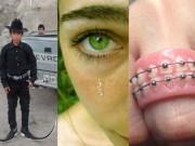 5 món phụ kiện thời trang quái dị nhất thế giới