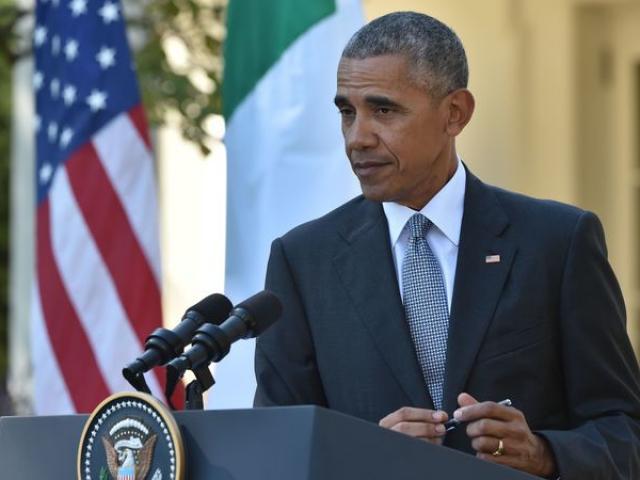 Thế giới - Obama: Chưa từng thấy ứng viên tổng thống nào như Trump