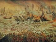 """Đế chế Nguyên Mông  """" nướng """"  bao nhiêu quân trên đất Việt?"""