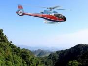 Tin mới nhất vụ rơi trực thăng quân đội ở Vũng Tàu