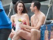 Phim - Show hẹn hò khoả thân vẫn nóng trên truyền hình