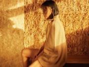 Tan chảy với vẻ đẹp của nữ hoàng gợi cảm Hàn sau 3 năm ở ẩn