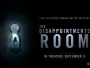 Lịch chiếu phim rạp Quốc gia từ 21/10-27/10: Căn phòng ám ảnh