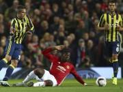 Bóng đá - MU – Fenerbahce: Chiến thắng giòn giã sau quả 11m