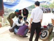 Tin tức trong ngày - Tử nạn khi đi từ thiện giúp dân vùng lũ miền Trung