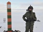 Thế giới - Phát hiện căn cứ bí mật của phát xít Đức ở Bắc Cực
