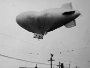 Vụ khinh khí cầu ma hơn 70 năm không lời giải đáp ở Mỹ