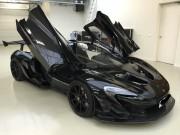 Chi tiết McLaren P1 GTR giá chát 97 tỷ đồng