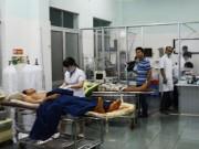 Tin tức trong ngày - Diễn biến mới nhất vụ bắn chết 3 người ở Đắk Nông