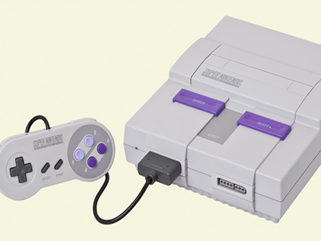 5 tựa game hay dành cho dòng Super NES Classic Edition của Nintendo - 6