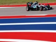 Thể thao - Video F1, US GP: Chiến thắng 50 và hy vọng mong manh