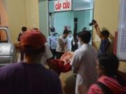Bắt 2 nghi can nổ vụ súng làm 3 người chết ở Đắk Nông