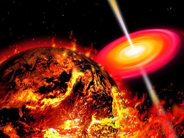Hành tinh thứ 9 có thể gây tuyệt diệt Trái đất sắp lộ mặt