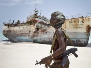 Thế giới - Cướp biển Somalia nguy hiểm thế nào