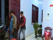 Clip: Bên trong căn nhà 2 mẹ con bị sát hại ở BR-VT