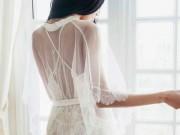 Món đồ nội y các nàng nên chọn cho đêm tân hôn