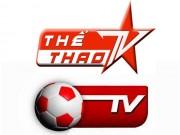 Lịch phát sóng thể thao kênh BÓNG ĐÁ TV  & amp; THỂ THAO TV