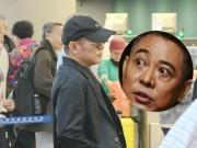 Bất ngờ gặp Lý Liên Kiệt già nua giữa sân bay