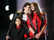 Cuộc sống bất thường của 3 con Michael Jackson