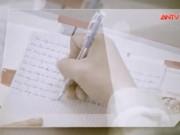 Lá thư gửi thầy phía sau song sắt (Phần 1)