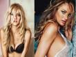 3 thiên thần tóc vàng đẹp rực lửa của Victoria's Secret