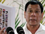 Thế giới - Philippines: Thị trưởng và 9 cận vệ bị bắn chết vì ma túy