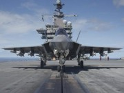 Thế giới - Tiêm kích F-35 sẽ có lợi thế đáng gờm tại Biển Đông