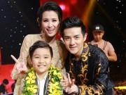 """"""" Tôi và anh Thắng vỡ òa vì chiến thắng của Nhật Minh ở The Voice Kids """""""