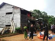 """Vụ nổ súng ở Đắk Nông: Địa phương chậm gỡ  """" ngòi nổ """""""