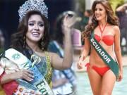 Thời trang - Tân Hoa hậu Trái đất vướng nghi án gian lận kết quả