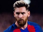 Bóng đá - Tái đấu Man City - Barca: Messi và lời khiêu khích Pep