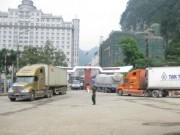 An ninh Xã hội - Bí mật về 2 ông trùm khét tiếng ở cửa khẩu Tân Thanh