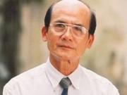 NSƯT Phạm Bằng qua đời vì ung thư ở tuổi 85