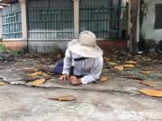 """"""" Kỹ nghệ """"  ăn xin:  Tầm sư học đạo"""