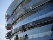 """Công nghệ thông tin - Cận cảnh """"phi thuyền không gian"""" Campus 2 của Apple"""