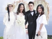 """Phim - """"Bất thường"""" trong cuộc sống vợ chồng của Lâm Tâm Như"""