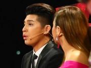 Minh Tuyết nhận Noo Phước Thịnh làm em nuôi trên truyền hình