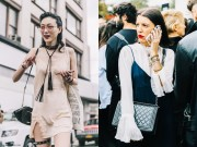 9 gợi ý mặc đẹp cho những ngày se lạnh