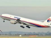 Thế giới - Tiết lộ giây phút cuối cùng thảm kịch máy bay MH370
