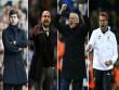 HLV xuất sắc nhất năm FIFA: Zidane đấu Pep, Ranieri