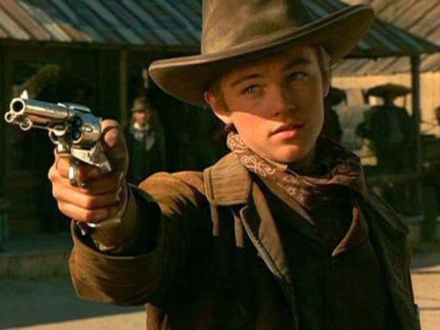 Mãn nhãn với những màn đấu súng kinh điển trong phim cao bồi