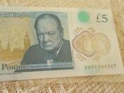 """Thế giới - Anh: """"Tờ bạc quỷ sa tăng"""" được rao bán 8 tỉ đồng"""
