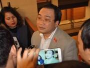 Bí thư Hà Nội  truy  trách nhiệm vụ cháy 13 người chết