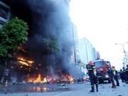 Sau vụ cháy 13 người chết, phát hiện nhiều quán karaoke không phép