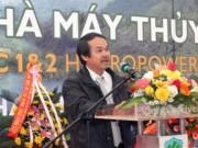 Tài chính - Bất động sản - Bầu Đức nhận tạm ứng hơn 1.400 tỉ từ bán thủy điện ở Lào